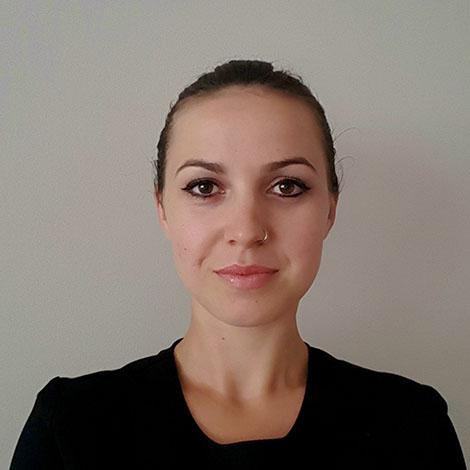 Picture of Freyda Todeanca