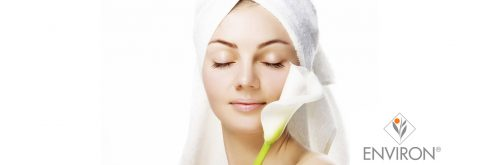 Environ facial offer
